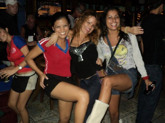 Pictures prostitutes costa rican MUST READ!
